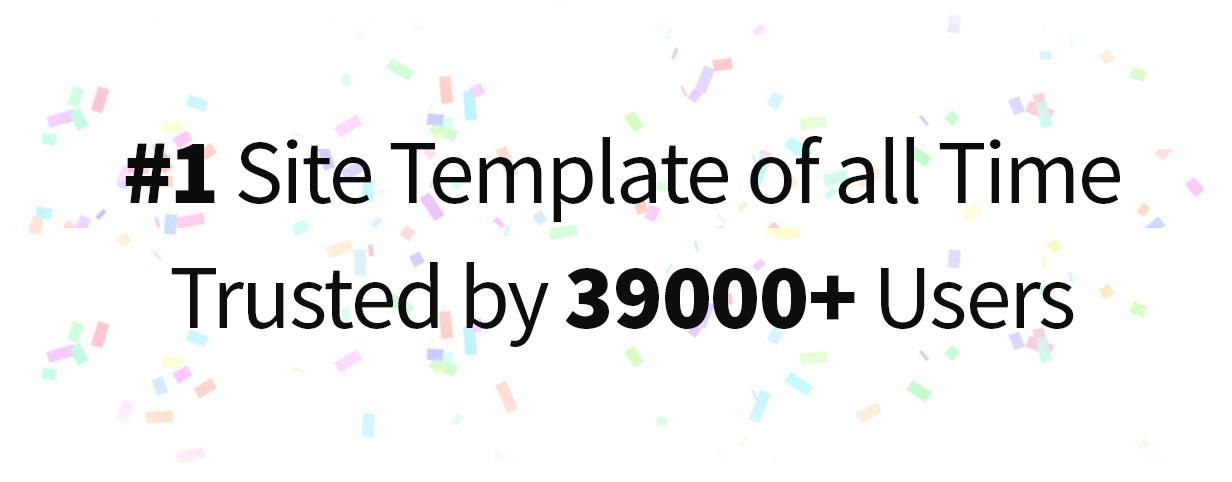 38000+ Sales
