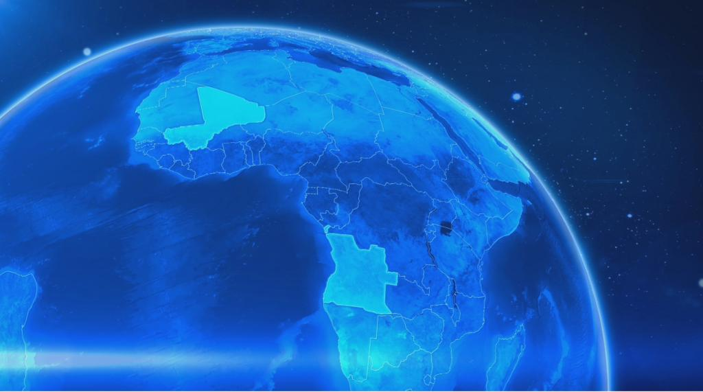 Videohive world map earth zoom free download free after view demo info page gumiabroncs