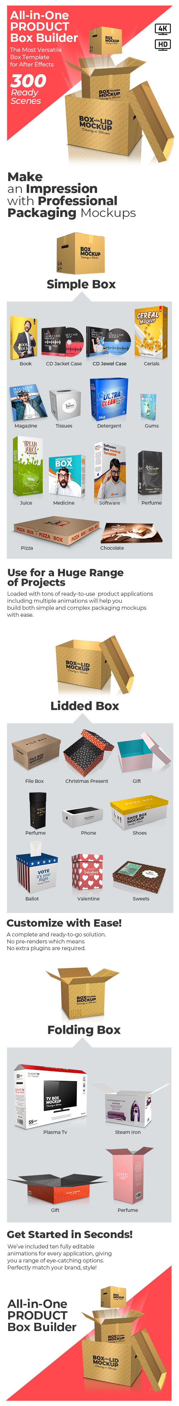 All-in-One Product Box Builder - 8
