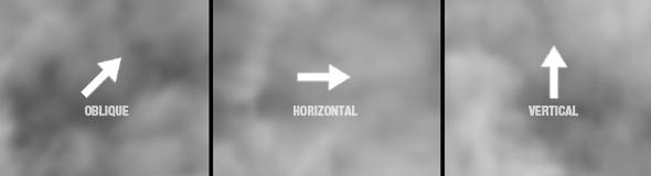 Real Fog - Slow Motion