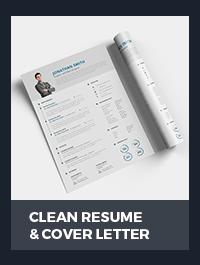 Resume & Cover Letter - 33