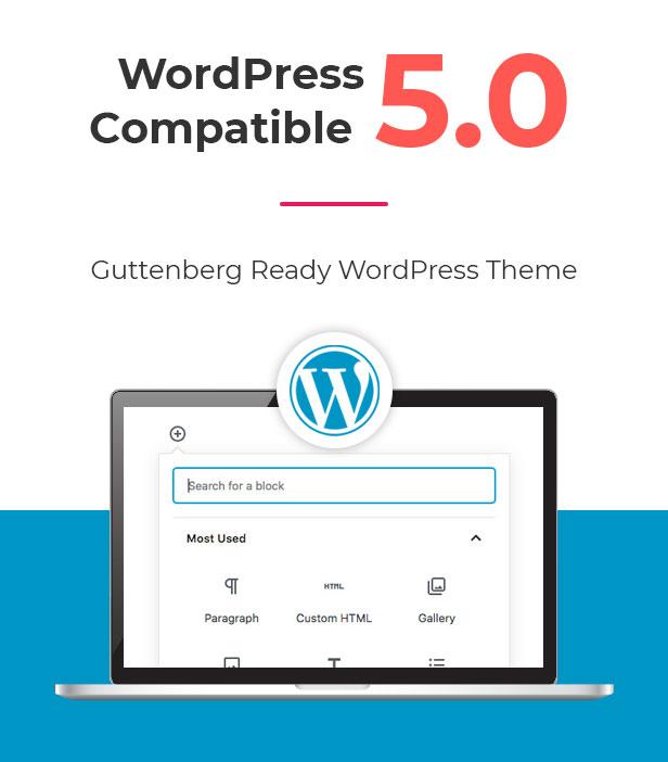 Workreap - Serbest Pazar Yeri ve Rehber WordPress Teması - 10