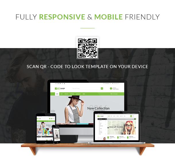VG JanShop - Responsive WooCommerce WordPress Theme - 7