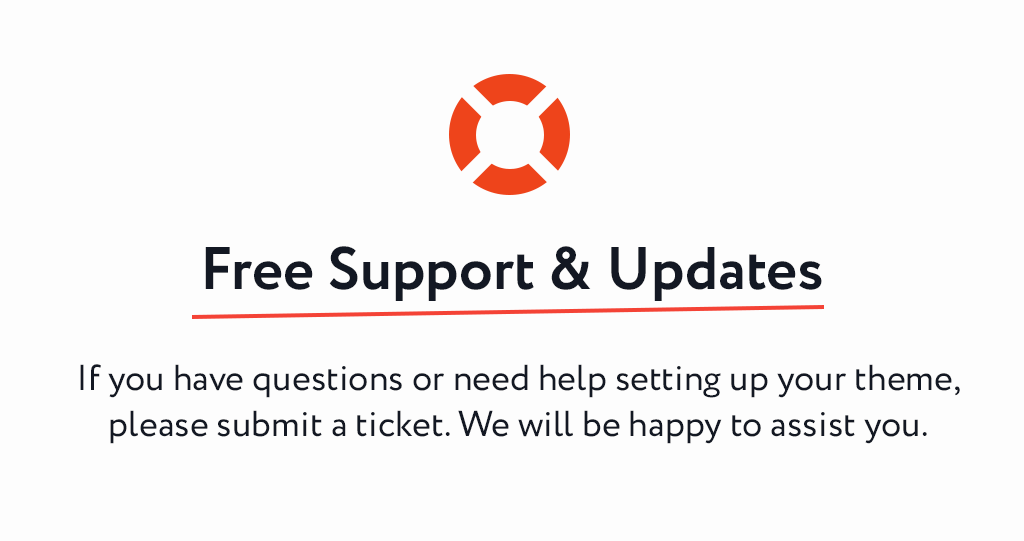 Free Support