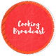 Cooking Broadcas