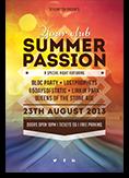 Summer Passion
