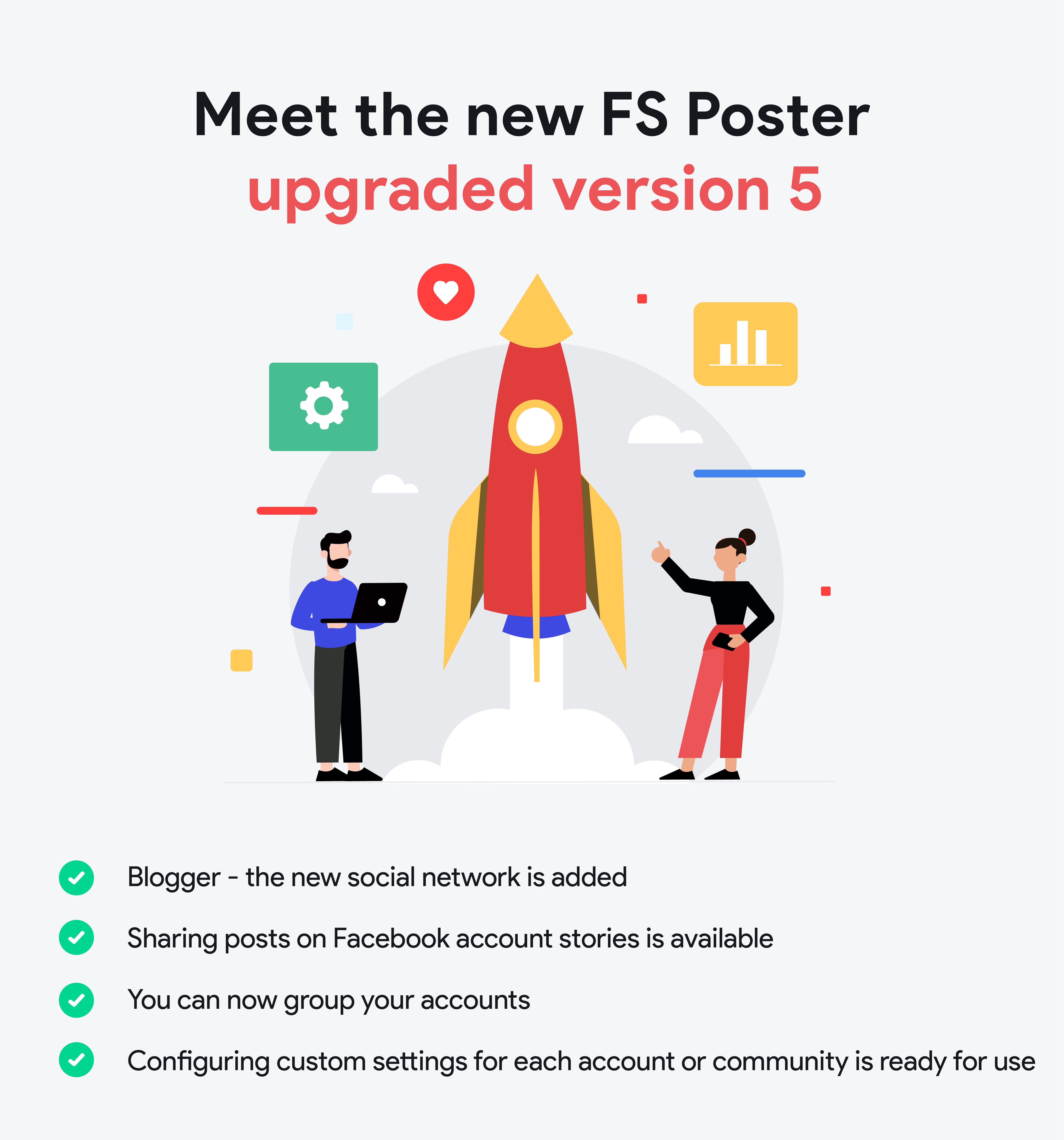 FS Poster - WordPress Auto Poster & Scheduler - 4