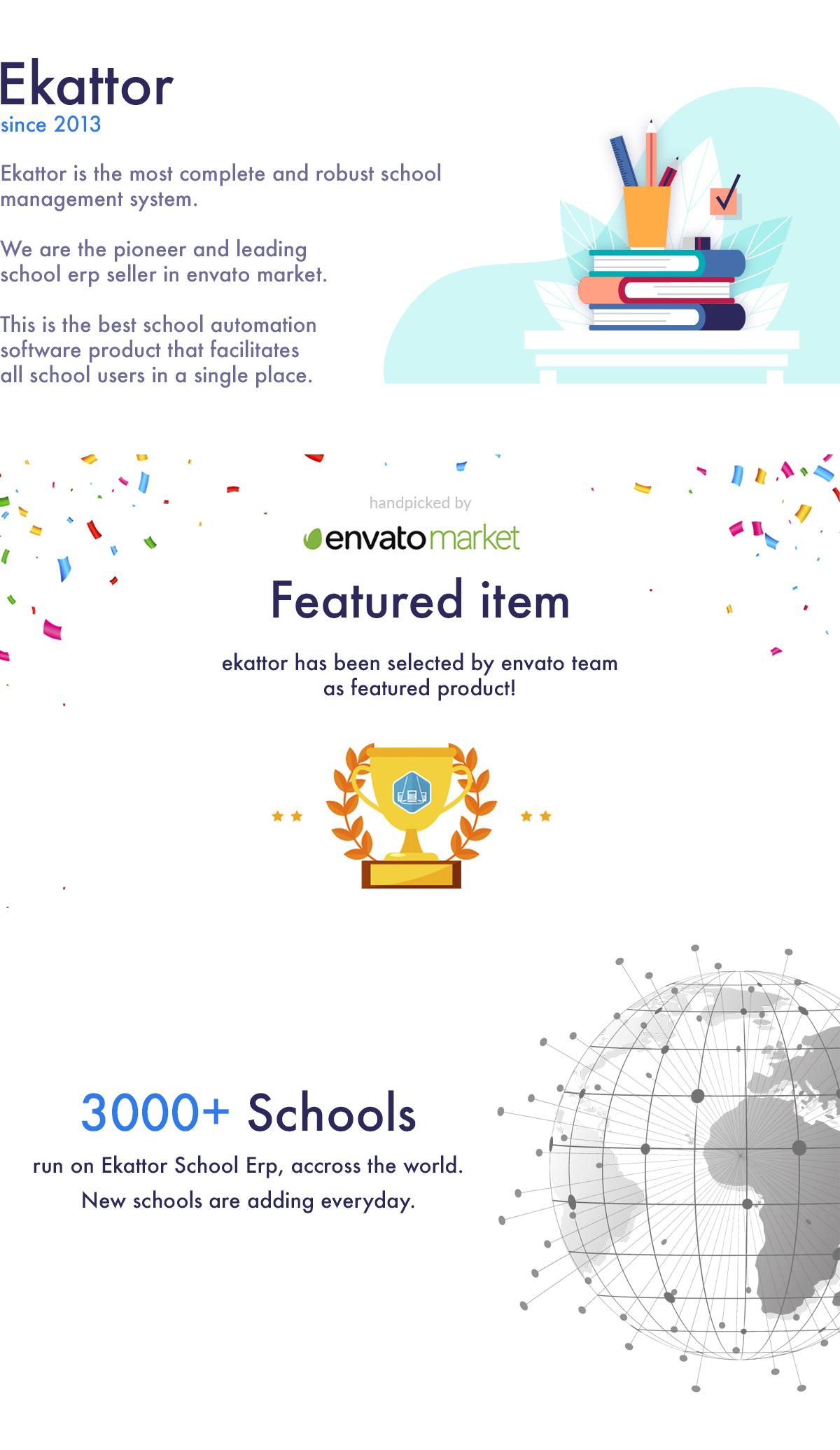 Ekattor School Management System - 4