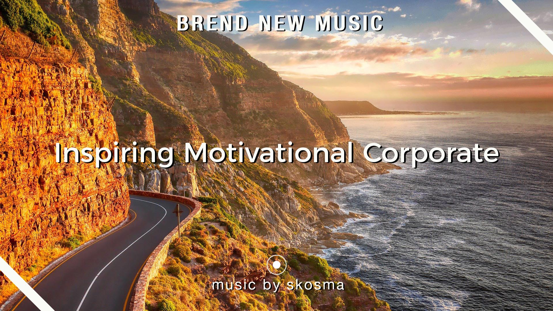 Inspiring Motivational Corporate Pack - 1
