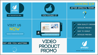 Video Product Promo