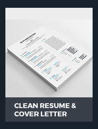 Resume Template - 41