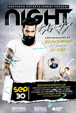 Party Flyer - 6