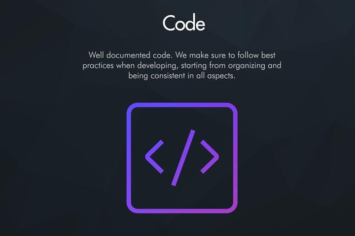 Escript Ghost theme code