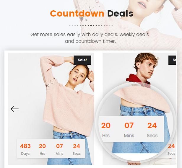 SW HiStore - WooCommerce Theme