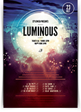 Luminous 3 Flyer