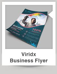 Viridx Business Card - 4