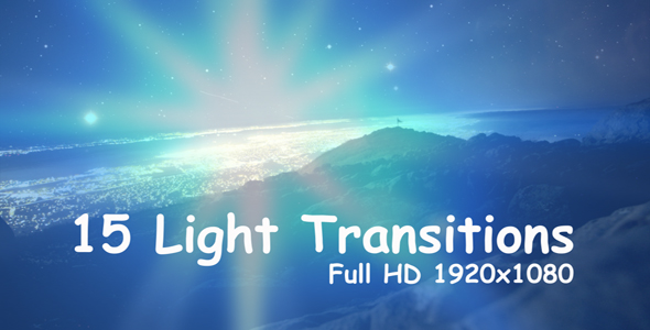 Transitions Of Light 2 (12-Pack) - 1