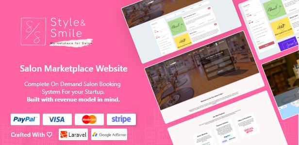 style-smile-salon-marketplace-app-system-1