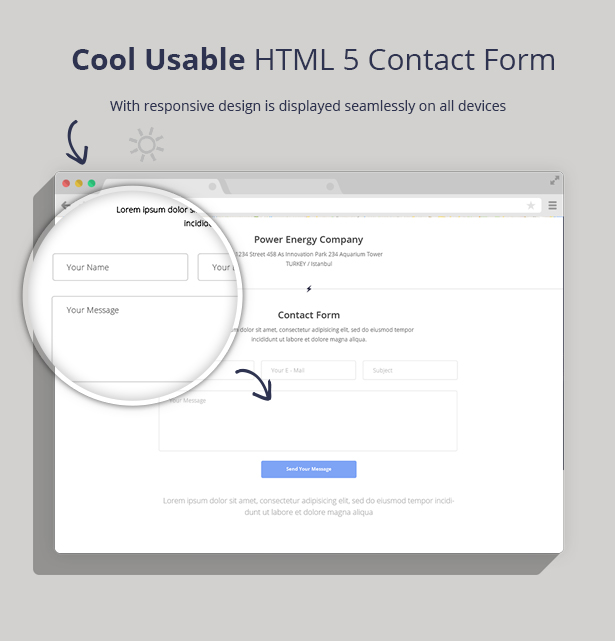 Power Energy - Responsive Multipurpose HTML 5 - 4