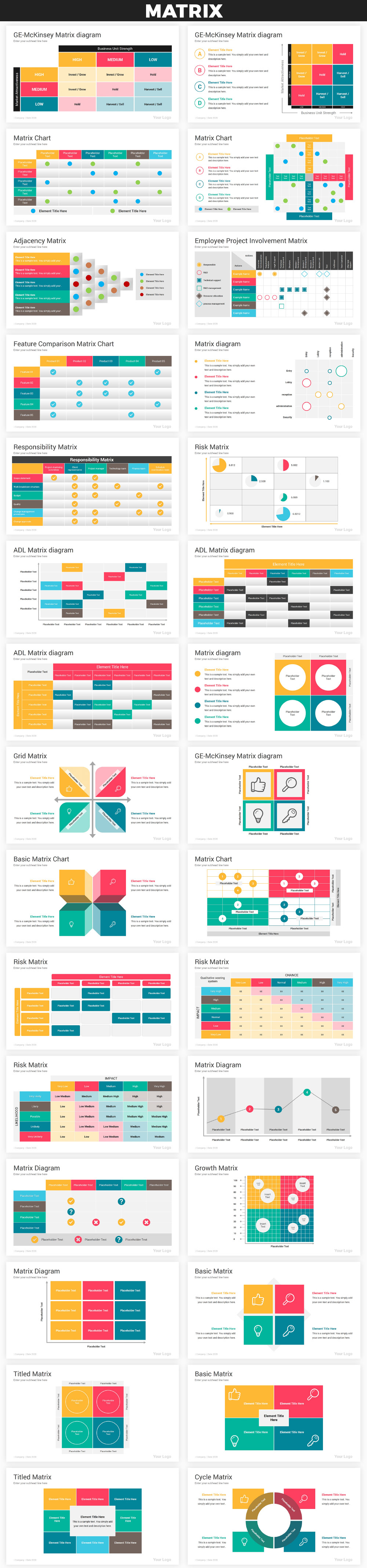 Infographics PowerPoint Bundle - 21