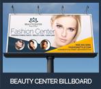 Beauty Center Discount Voucher Template - 6