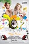 Night Club Party Flyer Vol_1 - 21