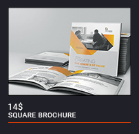 Trifold Brochure - 62