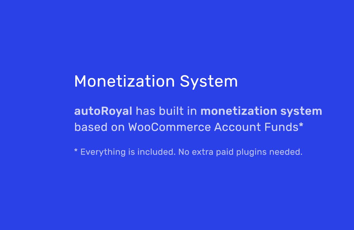 autoRoyal - Automotive WordPress Theme - 7