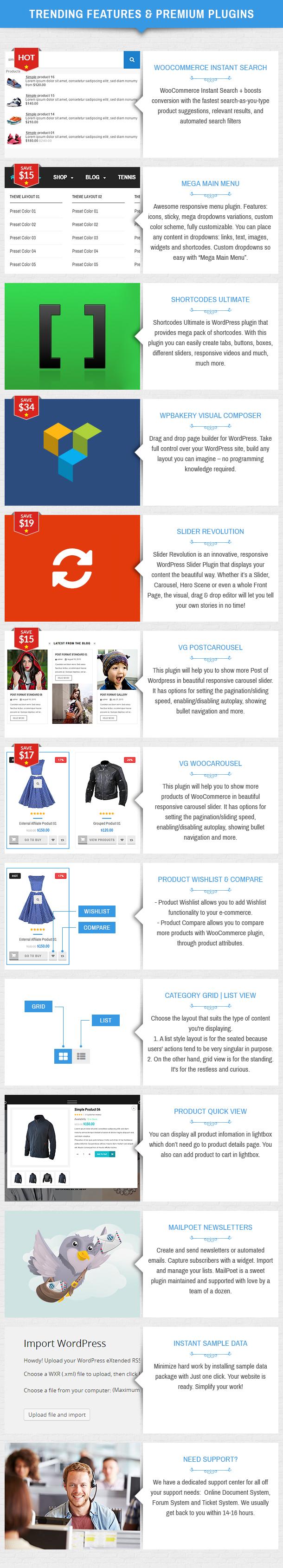 VG Matalo - eCommerce WordPress Theme for Online Store - 40