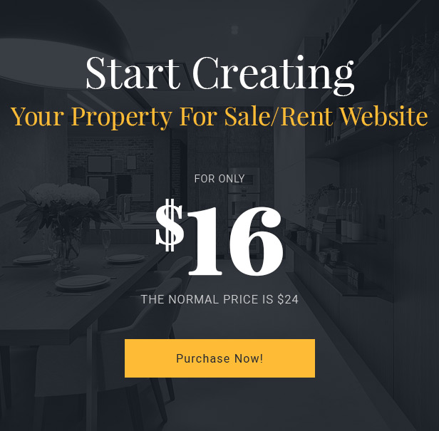 201 Murray - Single/Multi Property For Sale/Rent Website Template - 3