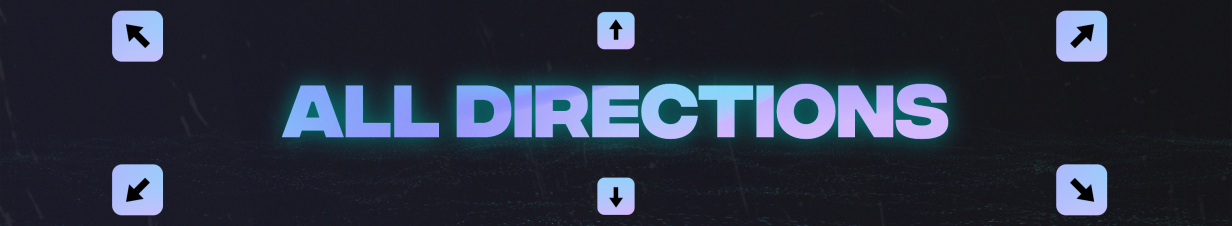 ALL-DIRECTIONS