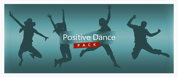 Positive Happy Dance Beats Background music