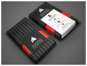 Business Card Mock up - 49