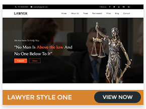 OnePager - Responsive one page multipurpose HTML Template - 9