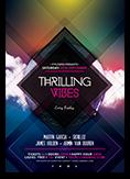 """""""Thrilling"""