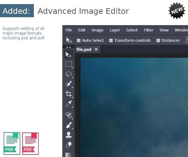 File Manager Plugin For WordPress - 4