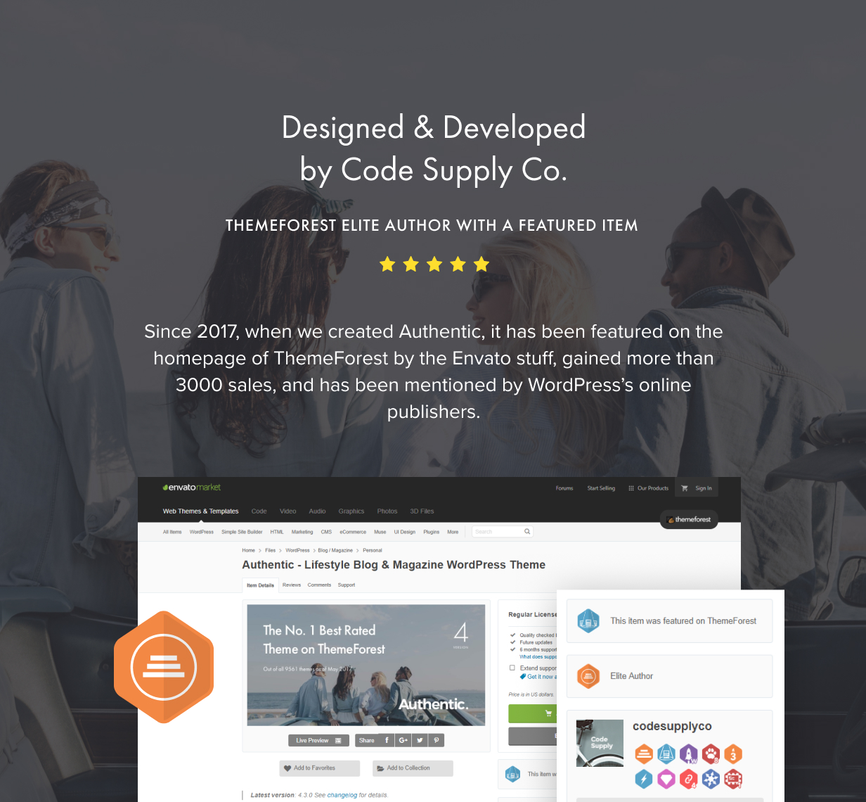 Expertly - WordPress Blog & Magazine Theme for Professionals - 74