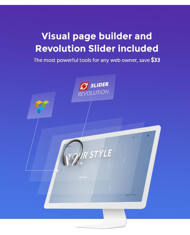 Felis - WordPress Product Landing Page - 10