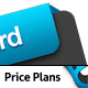 Pricing Plans, Text Boxes and Buttons - GraphicRiver Item for Sale