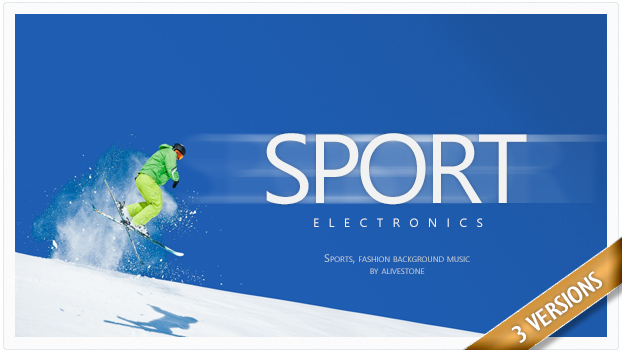 Sport-Electronic-Music