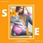 Instagram Fashion Banner Bundle - 29