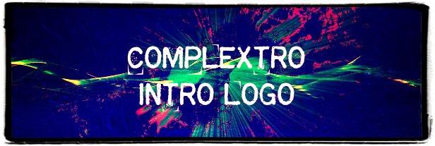 Damnwell - Complextro Logo