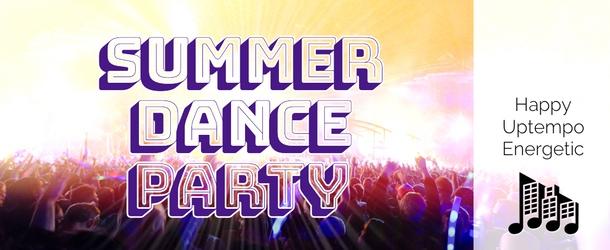 Summer Dance Party - 1