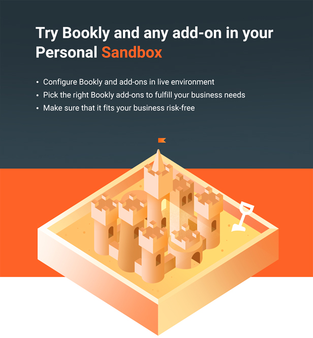Bookly PRO – Appointment Booking and Scheduling Software System - 5