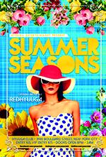 Summer Season Flyer - 1