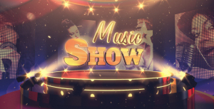 music show small