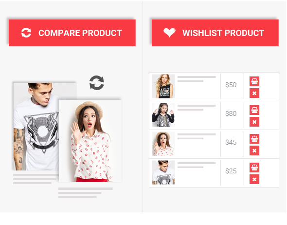 Menda - Ecommerce WordPress Themes - 7