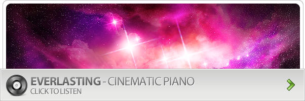 Everlasting - Royalty Free Piano Music