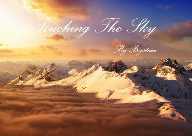 Touching the Sky - 1