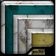 Graphite Lava Glass - 3
